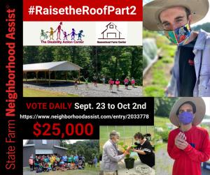 Raise the Roof Part 2 SF