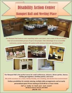 Banquet Hally Flyer 2016