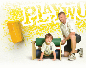 Playworks Mike