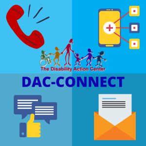 DAC Connect Graphic