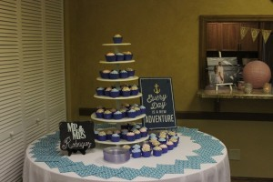 Cake table_2478