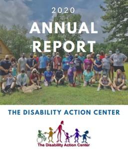 Annual Report Snip